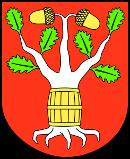 Gmina Dębowa Kłoda